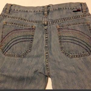 Vintage Tommy Hilfilger Jeans